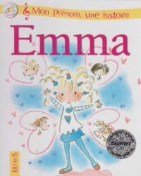 Emma (1livre + 1 CD)