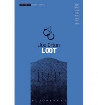[ LOOT BY ORTON, JOE](AUTHOR)PAPERBACK