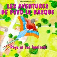 Les aventures de peyo le basque