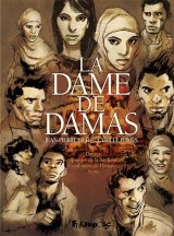 La Dame de Damas: Daraya, quartier de la banlieue sud-ouest de Damas, Syrie