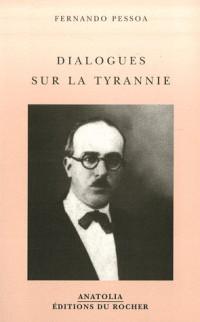 Dialogues sur la tyrannie