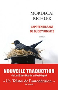 Apprentissage de Duddy Kravitz(L')