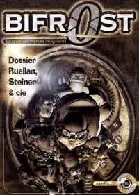 Bifrost, N° 38 : Dossier Ruellan, Steiner & cie