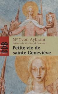 Petite Vie de Sainte Genevieve
