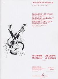 Guitariste...et Vous ? Initiation a la Guitare