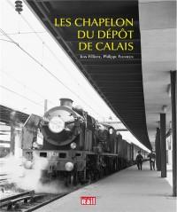 Chapelon du Depot de Calais 5les