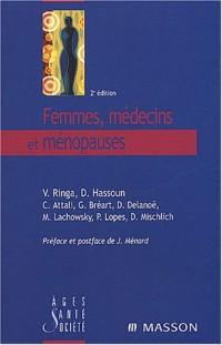 Femmes, médecins et ménopauses