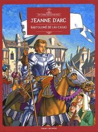 Chercheurs de Dieu - Jeanne d'Arc N9 (2012)