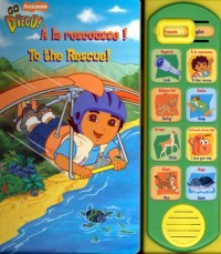 A la rescousse ! : Edition bilingue français-anglais