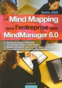 Le mind mapping pour l'entreprise avec Mindmanager 6
