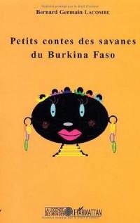 Petits contes des savanes du Burkina Faso