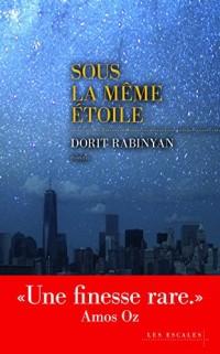 Sous la Meme Étoile