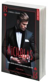 Il était une fois Saison 1 Nicholas (1)