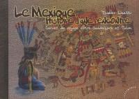 Le Mexique, histoire d'une rencontre : Carnet de voyage entre Guadalajara et Tulum