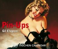 Pin-ups 2008 Calendar