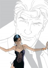 Largo Winch, Tome 20 : Secondes