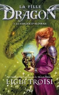 3. La fille Dragon : Le Sablier d'Aldibah (3)