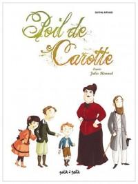 Poil de Carotte : D'après Jules Renard