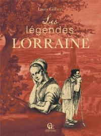 Les légendes de Lorraine
