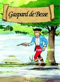 Gaspard de Besse T5 : l'Etang du Diable