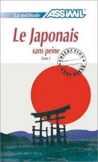 Le Japonais sans peine, tome 1