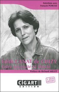 Edith Canat de Chizy : Entre nécessité et liberté