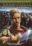 Geschiedenisstrip / Julius Ceasar / druk 1