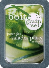 Salade party