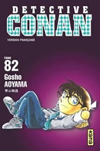 Détective Conan, Tome 82