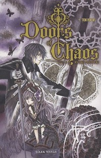 Doors of chaos, Tome 3 :