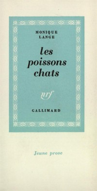 Les Poissons-chats