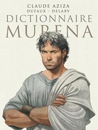Murena - tome 0 - Dictionnaire Murena