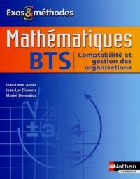 Mathématiques BTS : Comptabilité et gestion des organisations