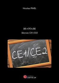 M+H M - Seances CE1/CE2