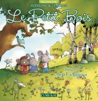 Le Petit Bois - tome 1 L'arbre à gâteaux (01)