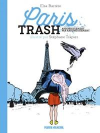 Paris trash : Arrondissement par arrondissement