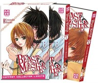 Beast master, Tomes 1 et 2 :