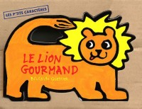 Le Lion gourmand