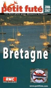 Le Petit Futé Bretagne