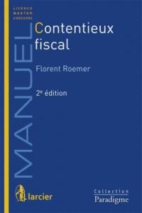 Contentieux Fiscal, Deuxième Édition