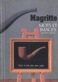 Magritte : Mots et Images
