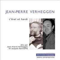 L'oral et hardi (CD)