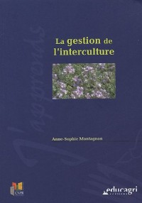 La gestion de l'interculture
