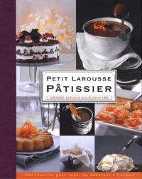 Petit Larousse patissier