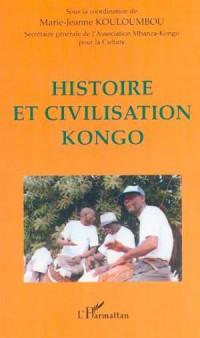 Histoire et Civilisation Kongo