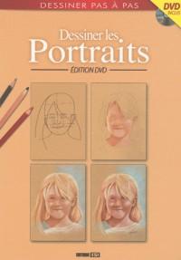 Dessiner les portraits édition dvd