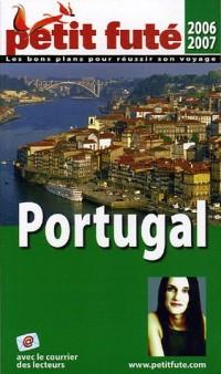 Le Petit Futé Portugal