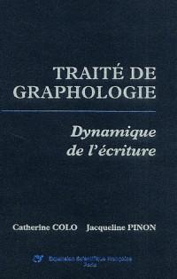 Traite de graphologie