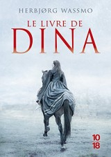 Le livre de Dina Big Book [Poche]