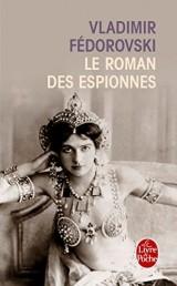 Le Roman des espionnes [Poche]